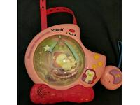 Baby vtech projector