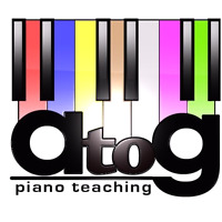 A to G Piano Lessons at Home - try a free trial