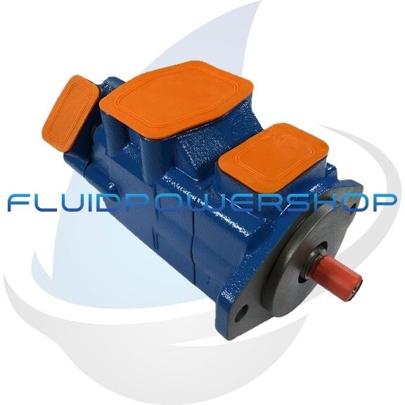 New Aftermarket Vickers® Vane Pump 2520vq14e12-86cc20l / 2520vq14e12 86cc20l