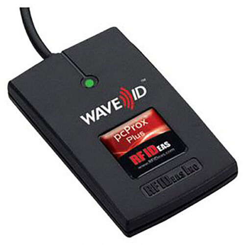 RFIDEAS, PCPROX PLUS, RFID SCANNER, RDR-80581AKU