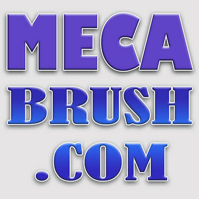 Mecabrush
