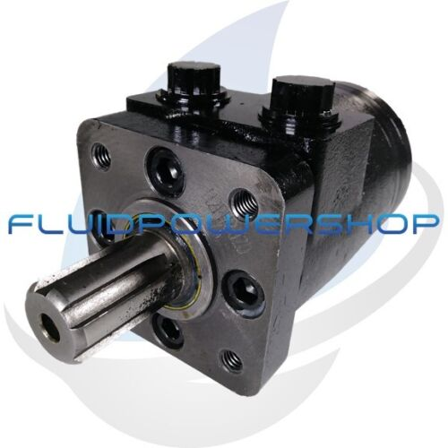 New Aftermarket Replacement For Dynamic ® Bmph-250-h4-s-f