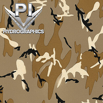 Hydrographic Dip Hydrographic Film Water Transfer Hydro Dipping Camo Mc-211