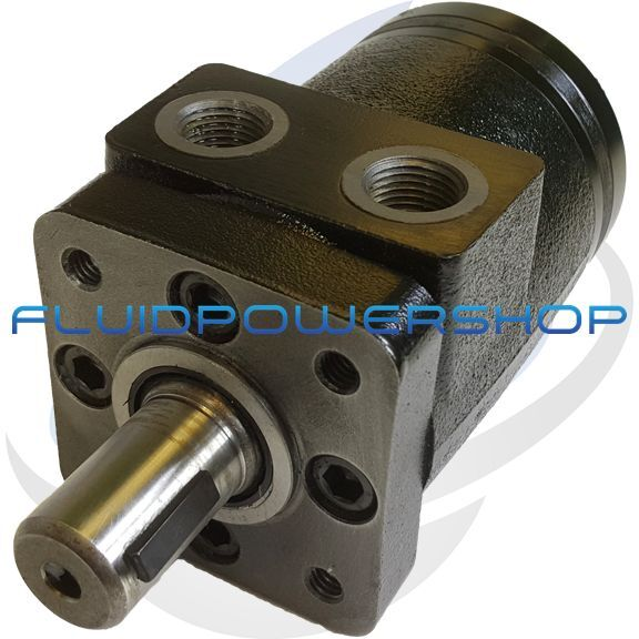 New Aftermarket Replacement For Dynamic ® Bmph-100-h4-s-p