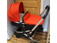 Travel System - Mothercare Xpedior