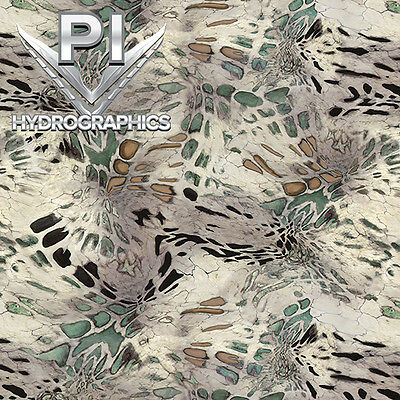 Hydrographics Dip Hydrographic Film Water Transfer Hydro Dipping Camo Rc-416
