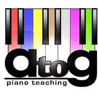 A to G Piano Lessons at Home - Today's piano lesson service.