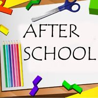 After school care Offered!
