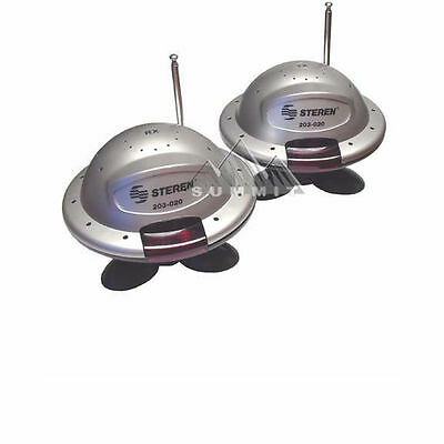 Eagle Remote Control Extender 2.4 Ghz IR to RF Signal Long Range Wireless Audio