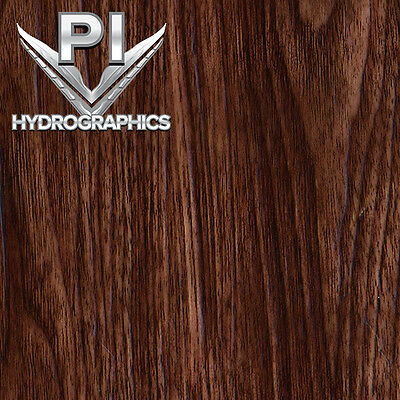 Hydrographic Dip Hydrographic Film Water Transfer Printing Wood Grain Sw0510