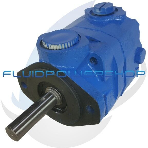 Vickers ® V20f 1p13p 3a6g 11 Lh 411507-5 Style New Replacement Vane Pumps