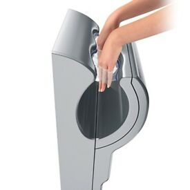 Dyson Airblade dB hand dryer Latest AB14 Hotel office restaurant shop takeaway school