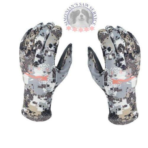 sitka Gear 90250 Merino Glove Elevated II  2018