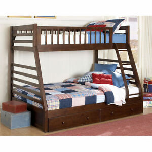 Storage Drawers for Bunk Bed