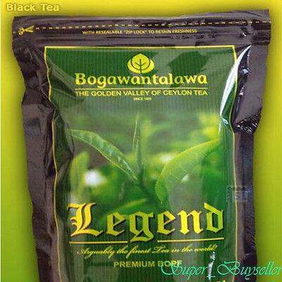 (Bogawantalawa Golden Valley Legend BOPF Leaf Tea Sri Lanka Ceylon Tea)
