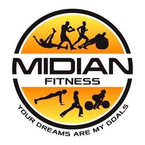 Midian Fitness Caroline Springs Melton Area Preview