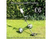 Howson Golf Trolley