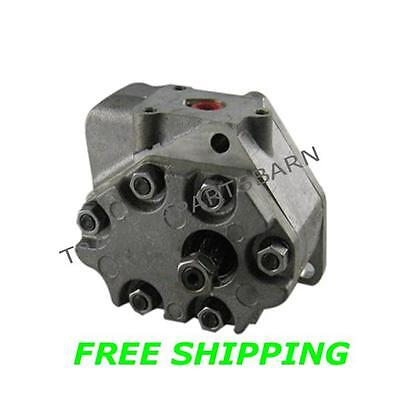 Case Ih David Brown Hydraulic Pump K962635 880 885 990 1190 1194 1210 1390 1212