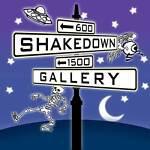 shakedowngallery