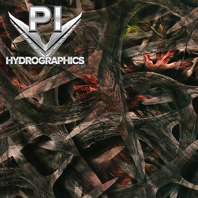 Hydrographic Film Hydro Dipping Water Transfer Printing Film Inkstag Camo Rc-503