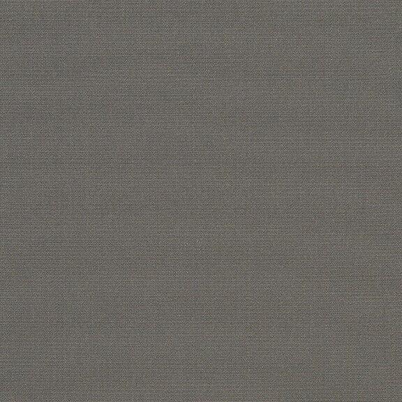 Sunbrella®️ Charcoal Grey 6044-0000 Awning Marine Outdoor