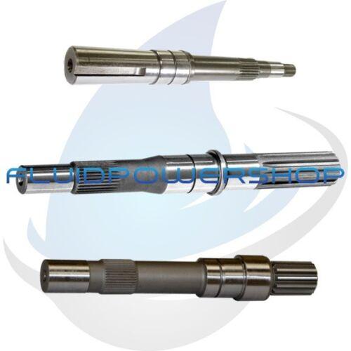 Vickers 292077 Spline Shaft Pvb10 - Pvb15 - Pvq20 - Pvq32 New Replacement