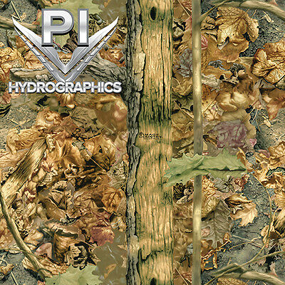 Hydro Dipping Water Transfer Printing Hydrographic Film Camo Rc-574
