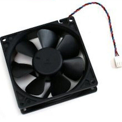 Genuine Dell Vostro 200 400 Inspiron 530 531 Cooling Fan 92MMX25MM P//N HU843