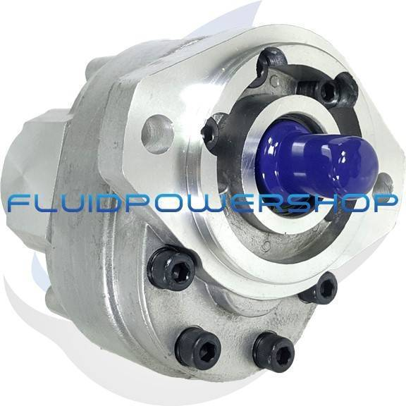 NEW AFTERMARKET REPLACEMENT FOR EATON® 26011-LZB GEAR PUMP