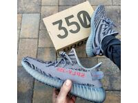 Yeezy boost 350 V2 Beluga 2.0 (free delivery)