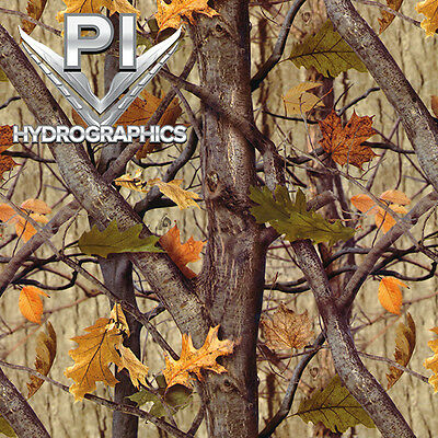 Hydro Dipping Water Transfer Printing Hydrographic Film Wood N Trail Camo Rc-529