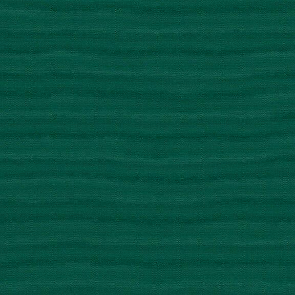 "Sunbrella® Forest Green 4637-0000 Awning Marine Outdoor 46"""