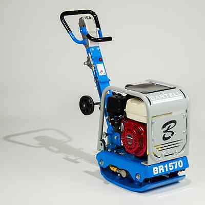 Bartell Reversable Plate Compactor Br1570 Free Shipping Lower 48