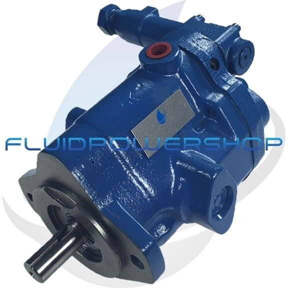 Vickers ® Pvb5 Rs 21 Cc 11 S213 02-160159 Style New Replacement Piston Pumps