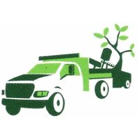 General landscaping and tree removal service!