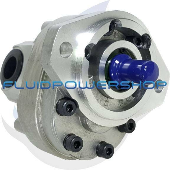 NEW AFTERMARKET REPLACEMENT FOR EATON® 26012-RZJ GEAR PUMP