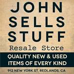 John_Sells_Stuff_Resale_Store