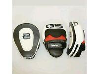 Focus mitts (New Pair)