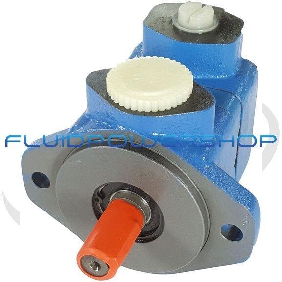New Aftermarket Vickers® Vane Pump V10-1s1s-38c20l / V10 1s1s 38c20l