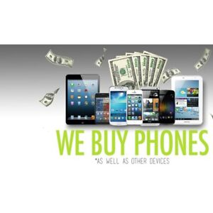 Call now !! Get cash for your unwanted phone now