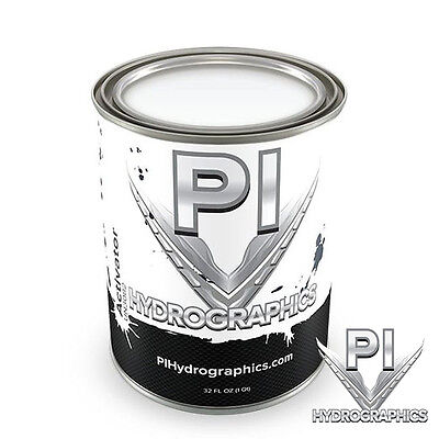 Hydrographics Activator BEST FORMULA Water Transfer Printing Film Activator (Best Hydro Dip Activator)