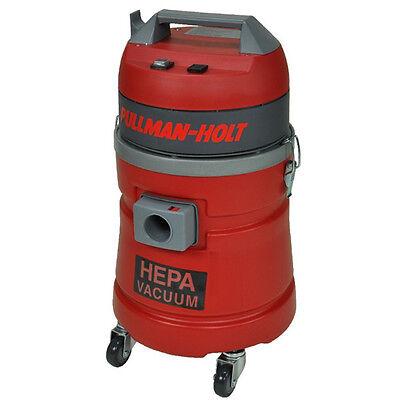 Pullman-holt 45 Hepa Dry Vac 2-hp 10 Gal - Lead Rrp Epa