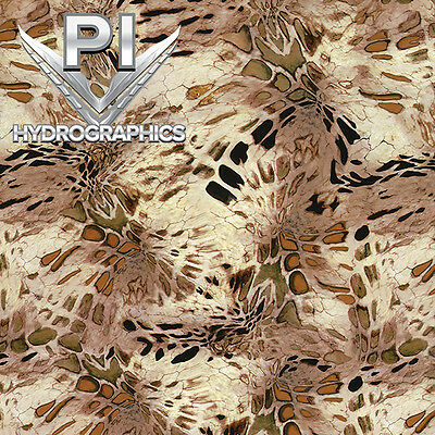 Hydrographic Dip Hydrographic Film Water Transfer Hydro Dipping Prym1 Camo Rc412