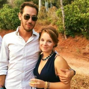 serious, cool, mature, french couple looking for apptm/room