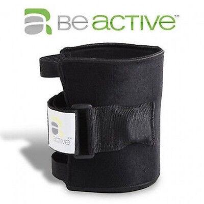 Beactive Be Active Acupressure Point Sciatic Nerve Leg Brace Back Pain Knee Usa