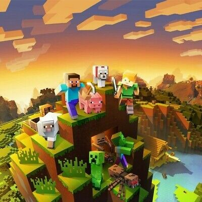 Minecraft Java Edition PREMIUM SFA Account for Only $3.99 Quick Delivery!