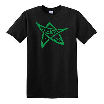 ELDER SIGN Game T-shirt - SM to 6XL - Cthulhu Arkham H.P. Lovecraft