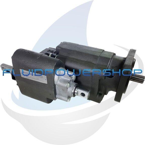 New Aftermarket Dump Pump C101 20 20 M 2 / C101 20 20 M 2 Gear Pump