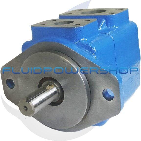 New Aftermarket Vickers® Vane Pump 25vq14b-1c20 / 25vq14b 1c20