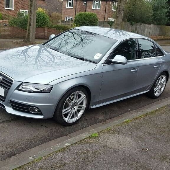 Audi A4 2009 B8 S Line 20tdi 143dog Removed Remapped In